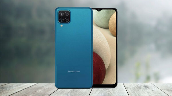 Samsung Galaxy A12 India Launch Inches Closer; Official Listing Live