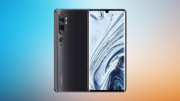 Redmi Note 10 Hands-On Video Leaked: Sales Beginning Ahead Of Launch?