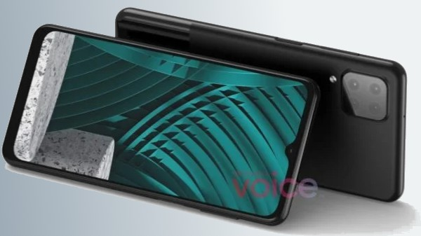 Samsung Galaxy M12 Leak Reveals Triple-Camera Setup And Wallpapers