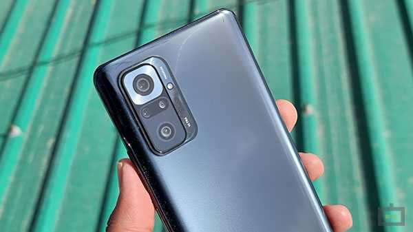 Redmi Note 10 Pro Max First Sale On March 18: Should You Buy? Redmi No