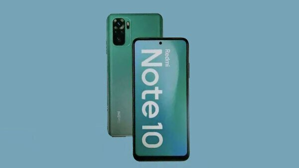 Redmi Note 10 Pro With Super AMOLED Display India Sale Today