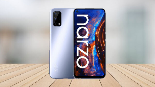 Realme Narzo 30 4G, 5G Models Confirmed To Launch Soon