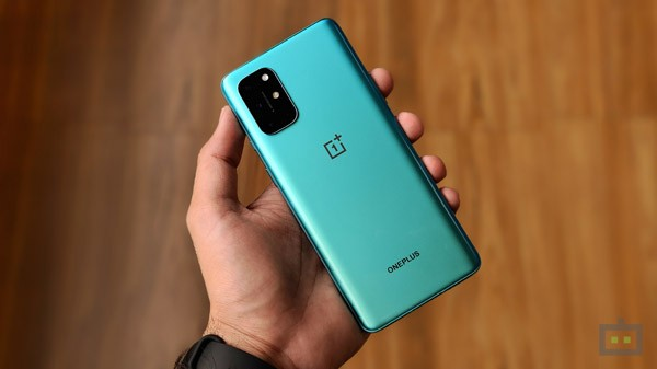 OnePlus 8T Gets Permanent Price Drop In India