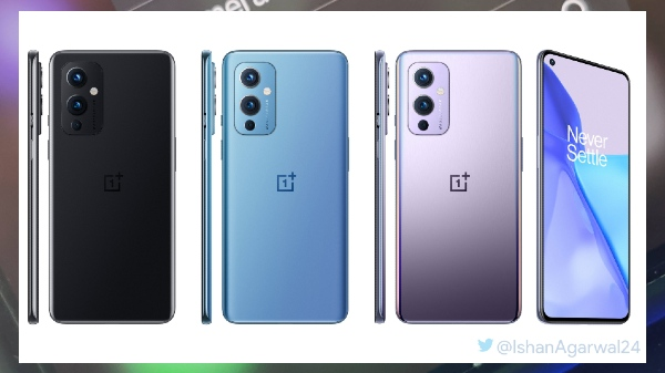 OnePlus 9, 9 Pro: A Closer Look At The Upcoming OnePlus Smartphones