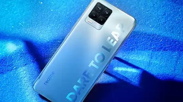 Realme 8, Realme 8 Pro Launching Today: How To Livestream
