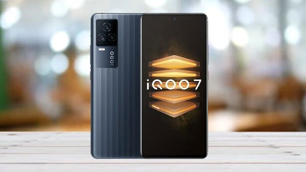 iQOO 7 Series India Launch Confirmed For April
