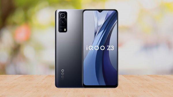 iQOO Z3 5G Spotted At IMEI Database; Hints India Launch