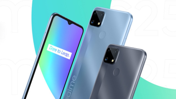 Mystery Realme Smartphone With Helio G70 SoC Spotted At Geekbench