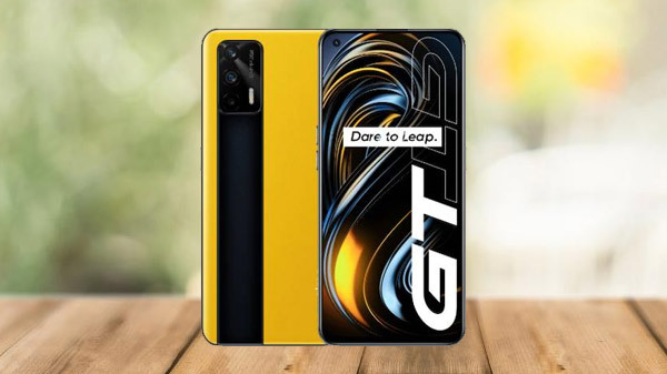 Realme GT 5G With SD888 India Launch Timeline Revealed