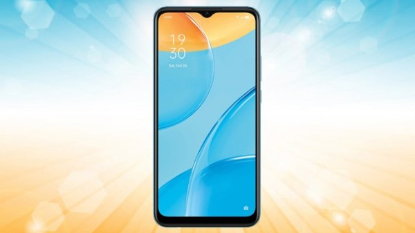 Oppo A16 With Helio G35 SoC Announced; Price, Expected Global Launch