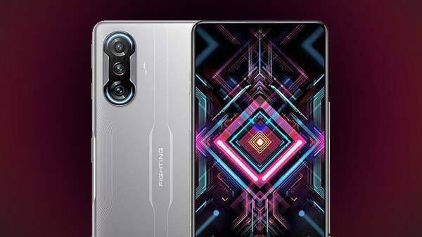 Poco F3 GT With Dimensity 1200 SoC, Gaming Triggers Official In India
