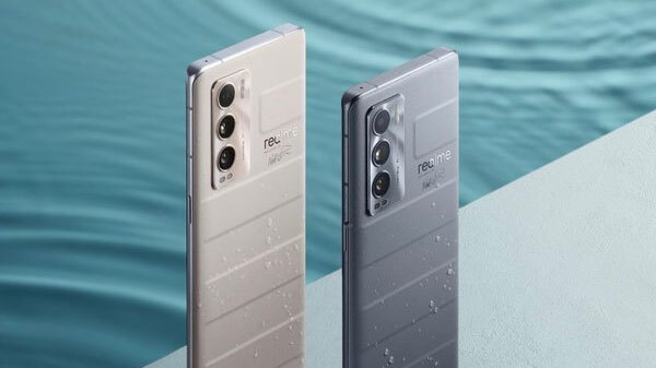 Realme GT Master Edition, Master Explorer Edition Officially Annoucned