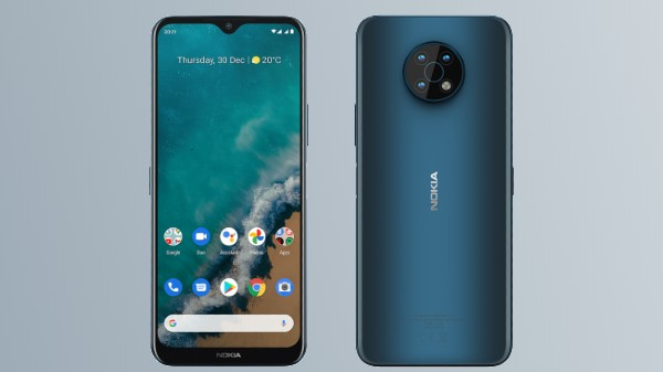 Nokia G50 5G Massive Leak: Specs, Renders, Price Out