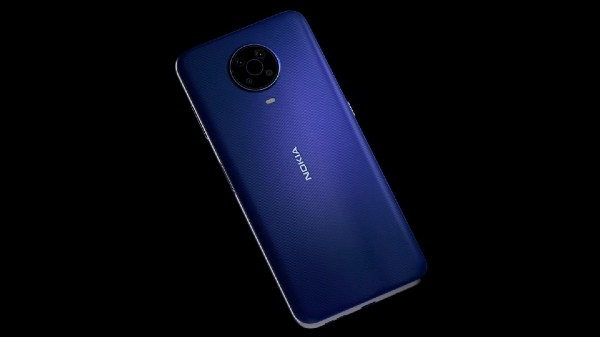 Nokia G50 5G TENAA Listing Reveals Possible Specifications
