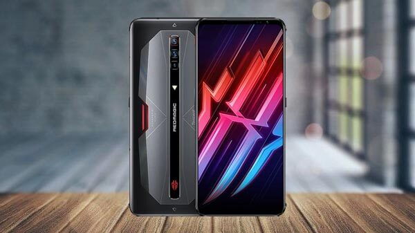Red Magic 6S Pro Gaming Phone With Snapdragon 888 Plus SoC Announced