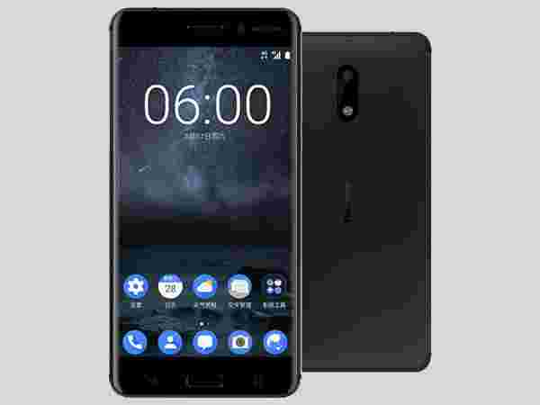 Nokia 6 (Additional Rs 1,000 off on Exchange)