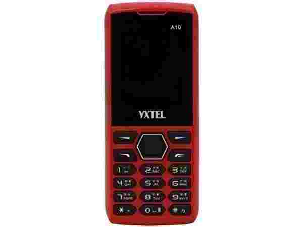 Yxtel A10  (Red)