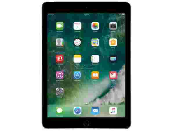 17% off on Apple iPad Tablet