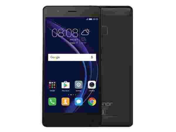 3% off on Honor 8 Smart