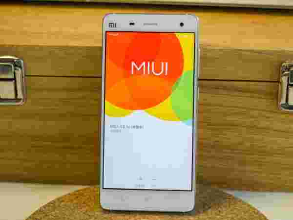 MIUI 10 (MIUI X) to include a voice assistant