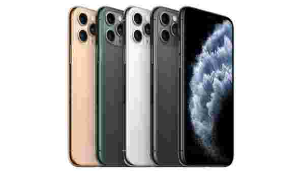 Apple iPhone 11 Pro (Silver, 256 GB) (6,862 Ratings & 508 Reviews)