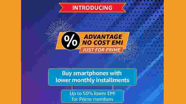 Up to 12 months Of No Cost EMI On Amazon On Best Oppo Smartphones