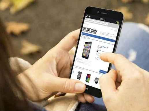 Brands need to make online mobile shopping easier: Facebook - Gizbot News