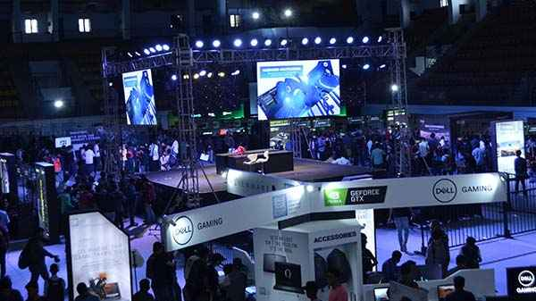 Image result for gamerconnect bangalore