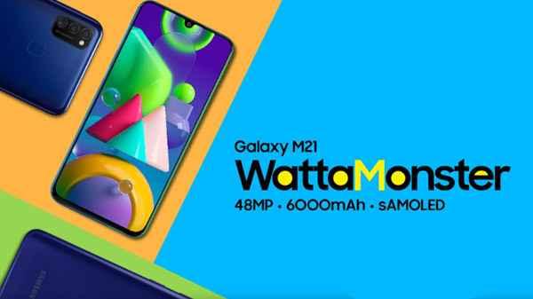 6 Reasons That Make Samsung Galaxy M21 The Right Choice For Millennials Wattamonster Gizbot News