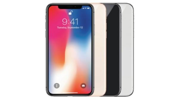 Apple iPhone X: Animoji