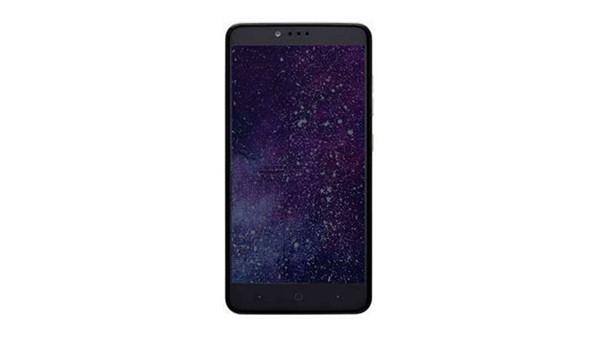 ZTE Gigabit Phone: 5G connectivity support