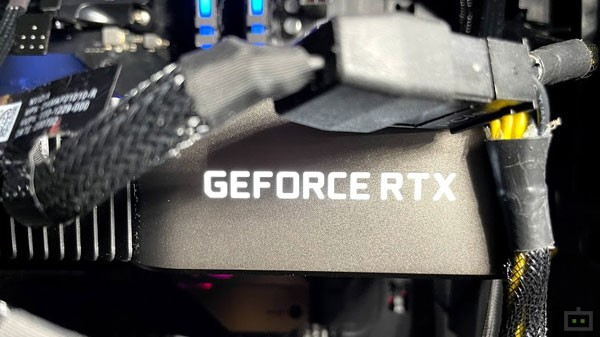 NVIDIA GeForce RTX 3080 FE Specifications