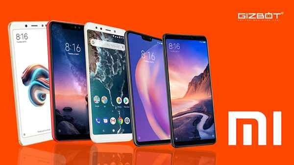 Xiaomi- 4% YoY Decline
