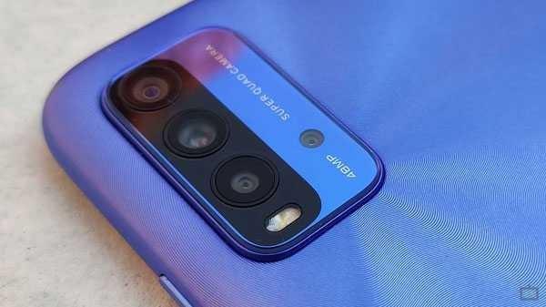 Redmi 9 Power Review: Camera Performance