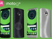 Motorola Moto G6 series and Moto E5 series Certified In Asia