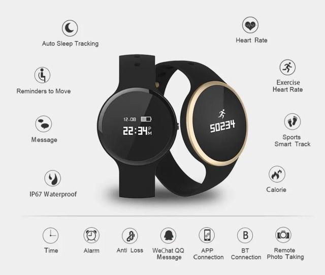 THL Z Smartwatch