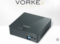 Vorke V2