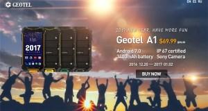 Geotel A1
