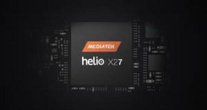 Mediatek Helio X27