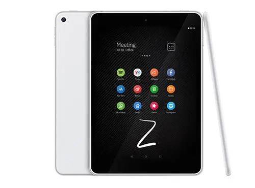 Nokia Preparing To Launch Huge 18.4-inch Tablet