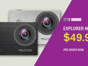 MGCOOL Explorer 4K gearbest