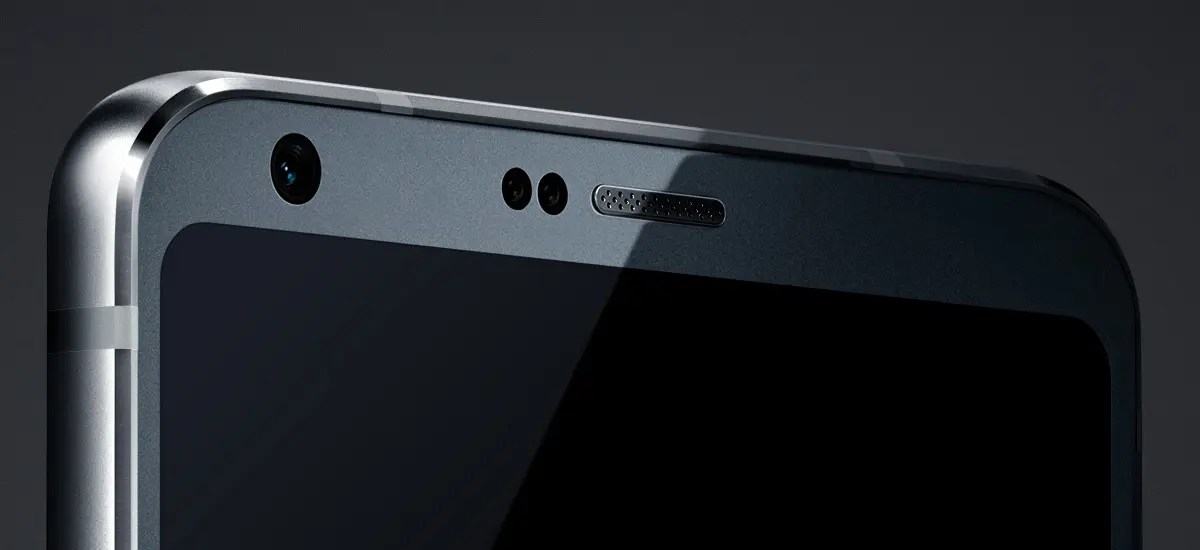 LG G6 press render leaks, looks awesome!