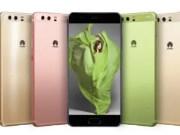 Huawei P10 Malaysia Launch