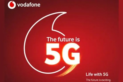 Image result for Vodafone 5G