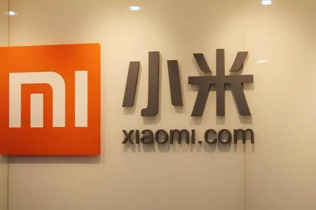 Xiaomi's financial service