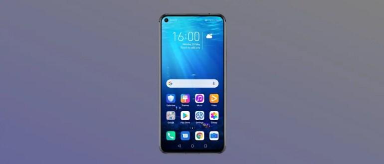 Huawei nova 5T Pro