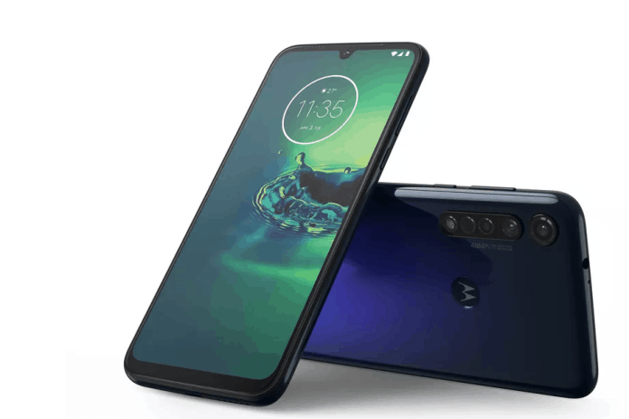 Moto G8 Power Lite Appears on New Certification, 5000mAh battery in tow