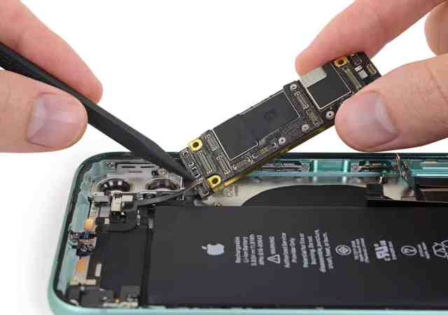 best devices to repair