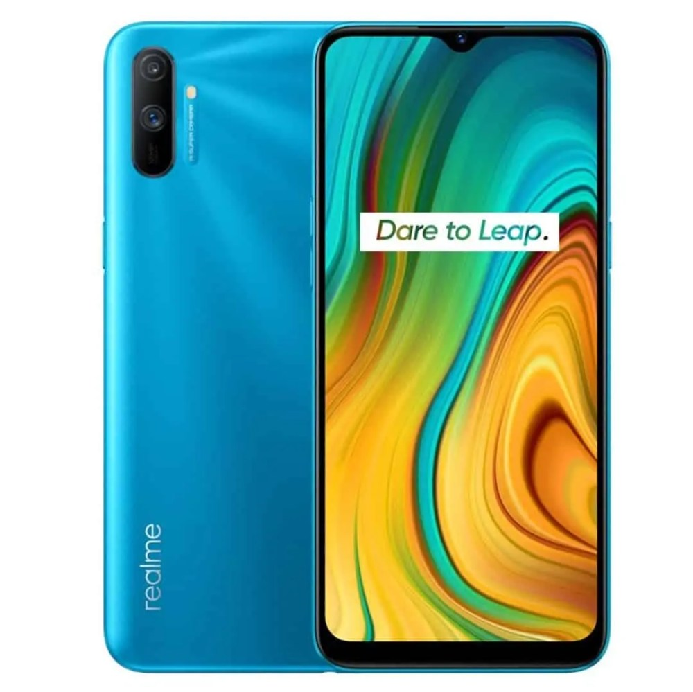 Best Chinese Phones Realme C3