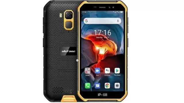 Ulefone 618 Sale event coming soon with big discounts 1
